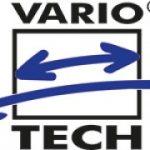 Variotech Technologie van Hefter Cleantech variabele werkbreedte