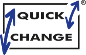 Quick-Change Technologie